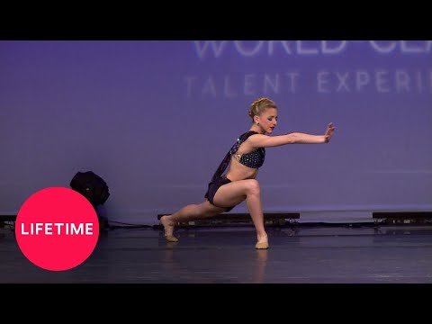 Dance Moms: Chloe's Solo -