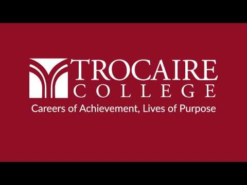 Small is Big at Trocaire College: WNY's most affordable private college