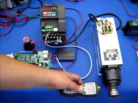 hqdefault inverter vfd el 2 2kw teknomotor 1 6kw 300hz 18000 rpm flv youtube delta vfd el wiring diagram at panicattacktreatment.co