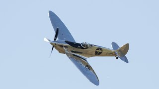 Silver Spitfire team find themselves stranded in Russia