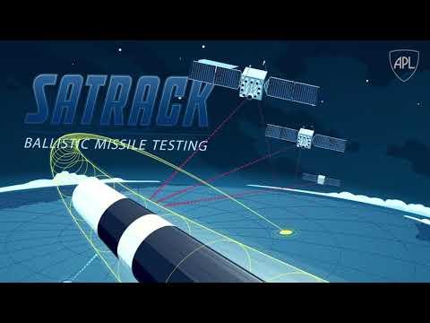 APL Defining Innovations: SATRACK, The First Missile-borne Instrumentation System