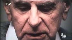 Karl Popper - Ein Gespräch (1974)