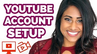 The Right Way To Create A Youtube Channel 2018 (PART 1 Youtube Beginners Guide)