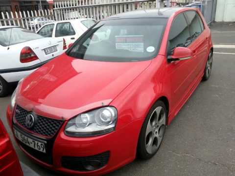 volkswagen golf   gti dsg auto  sale  auto trader south africa youtube
