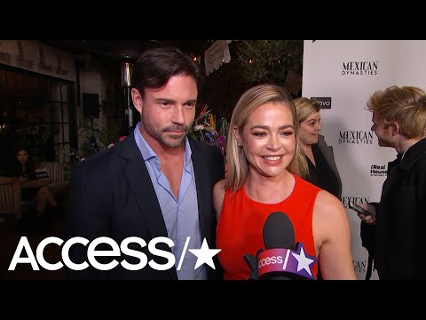 Denise Richards Promises 'A Wild Ride' In 'Real Housewives Of Beverly Hills' Season 9 | Access