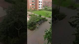 Strum Orkan Sebastian 13.09.2017 16:30