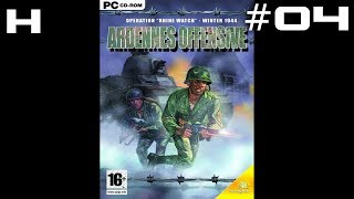 Ardennes Offensive (2006) Walkthrough Part 04