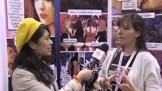 WonderCon Interview