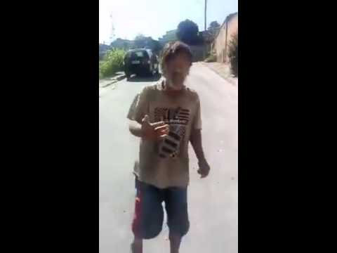 Mendigo vacilão kkkkkk