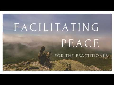 Mind-Body Panel on Facilitating Peace