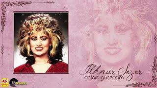 İlknur Sezer - Acılara Gücendim - [Official Audio 1986 | © Çetinkaya Plak]