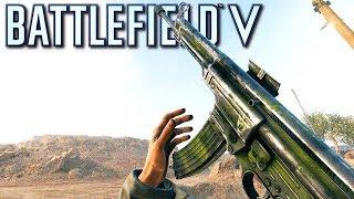 Karabin szturmowy - Battlefield V | (#16)