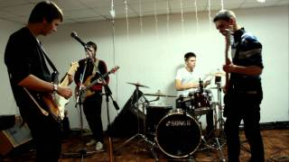 One Eyed Pirates - Old Yellow Bricks (Arctic Monkeys cover)