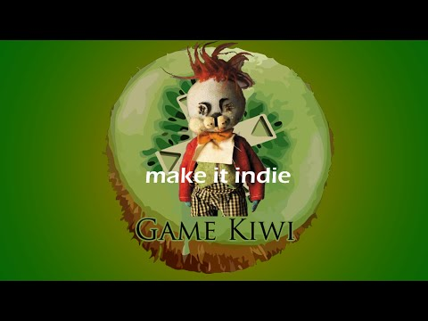 Make it Kiwi - Make It Indie Full Run (feat. Keith Carberry)