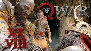 OSTATECZNE POŚWIĘCENIE || God of War [#28][PS4]