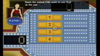Family Feud Decades Multiplayer 1
