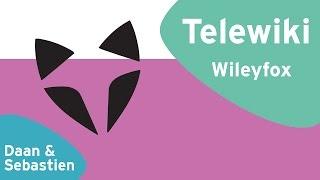 Telewiki: WileyFox en zijn nieuwe toestellen (Dutch)