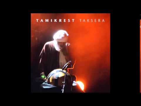 Tamikrest - Itous (Live)