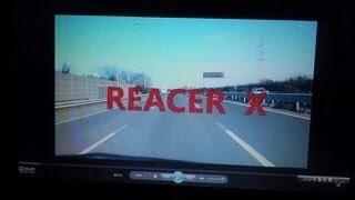 最新曲 です BUBROOZE JOE 曲 「RACER X」 作曲・演奏 JOE.