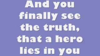 mariah-carey-hero-lyrics