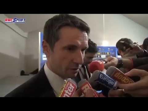 Football / Ligue Europa : Lyon a fini par craquer - 04/04