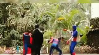 Must watch😂😂Marvel Heroes Best Funny Dance And Twerks.😂😂😂