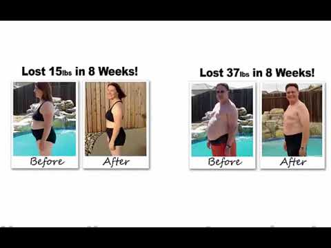 How to lose weight fast without diet or exercise.