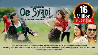 "Download Paul Shah, Aachal Sharma - ""Oe  Syani"" Nepali Song 
