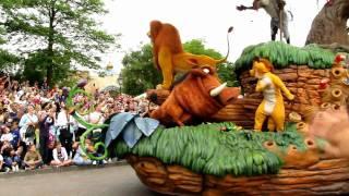 Disneyland Paris: Once Upon a Dream Parade