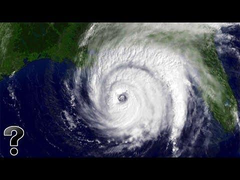How Do Hurricanes Form?