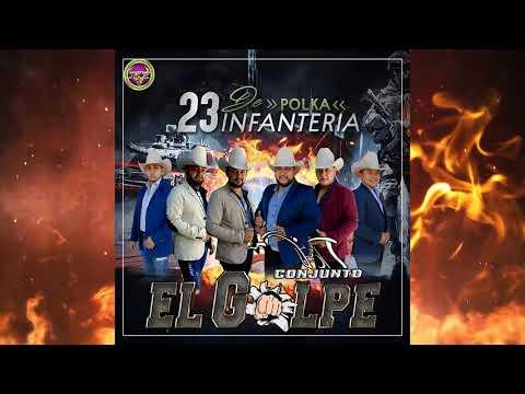 Conjunto El Golpe 2018 Polka | 23 De Infanteria