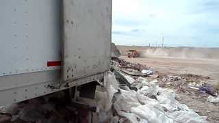 el paso junk removal and hauling commercial lot cleaning yard clean ups