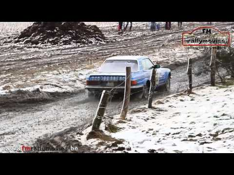 Legend Boucles de Bastogne 2015 | Show & Mistakes [HD]