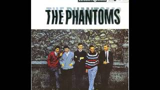 The Phantoms - Road Runner (Bo Diddley Cover)