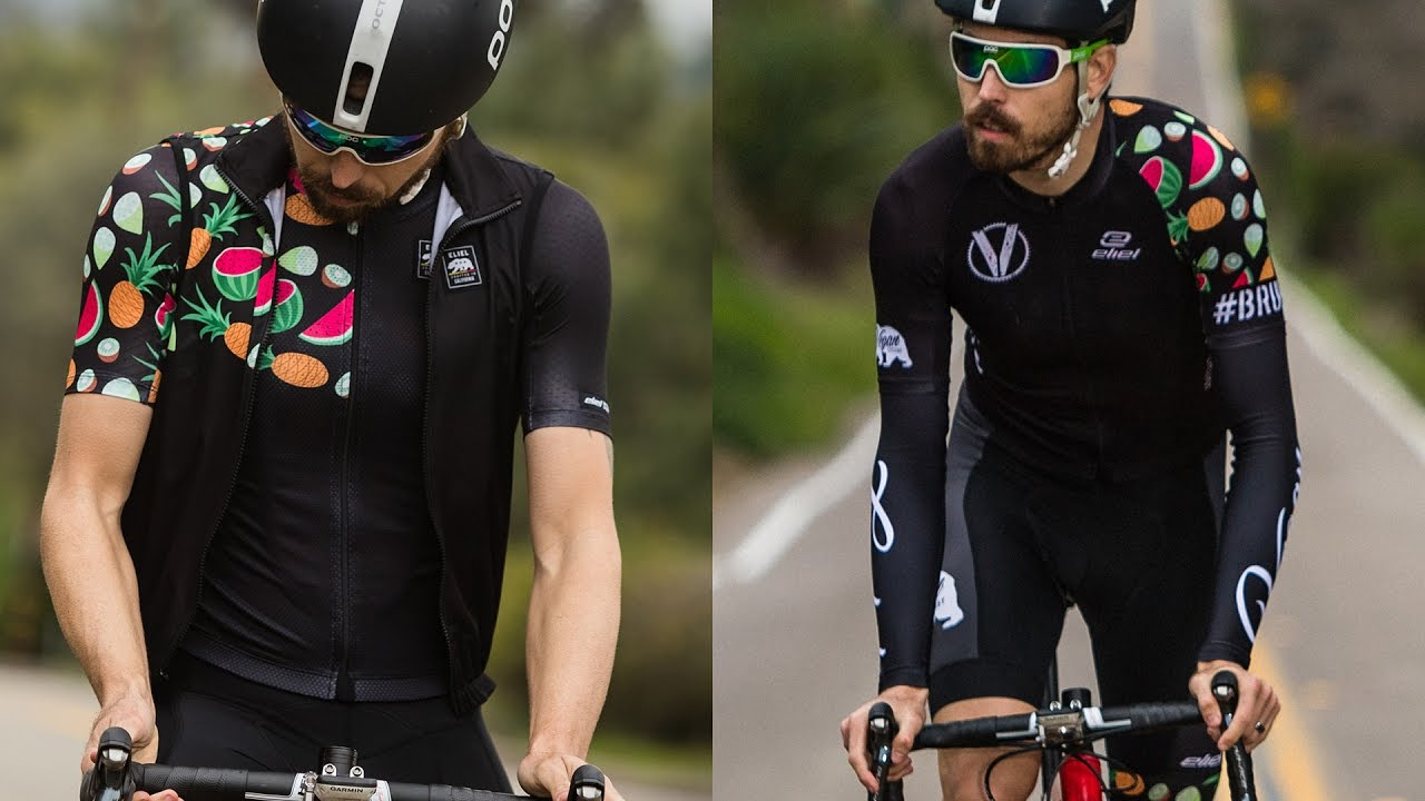 OF THE GREATEST CYCLING KITSEVER YouTube - Two cycling kits worst designs ever