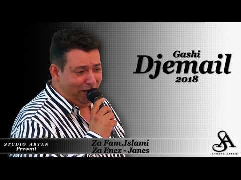 DJEMAIL 2018 - Nastiv Tut Te Bristava - STUDIO ARTAN