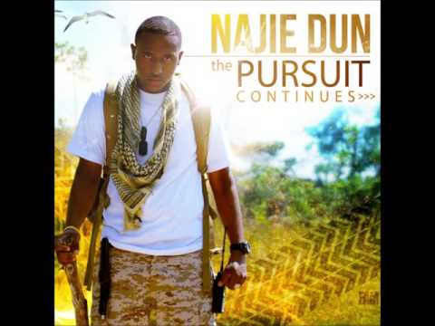 Najie Dun - In Love With You FT Lyrically Blessed