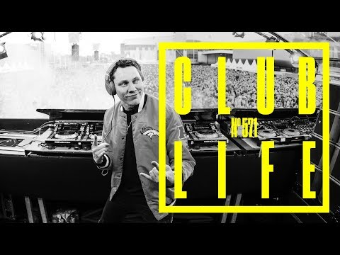 CLUBLIFE by Tiësto Podcast 571 - First Hour