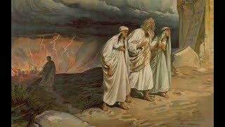 Sodoma I Gomora oraz Lot Jedyny Sprawiedliwy Kazirodca Biblia Bez Cenzury