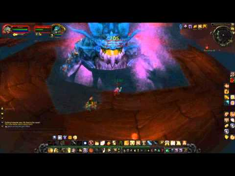 Zonked: Prot Paladin Solo - The Lurker Below In Serpentshrine Caverns [World Of Warcraft]