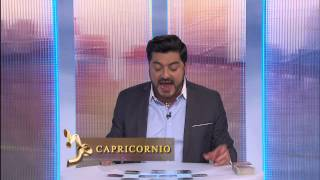 Arquitecto de Sueños - Capricornio - 01/07/2015
