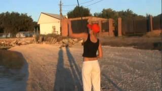 Рыбалка в Азовском море(Рыбалка в Должанке. Таганрогский залив. Остальные видео на http://www.9mesyazev.ru/, 2010-09-14T10:44:24.000Z)