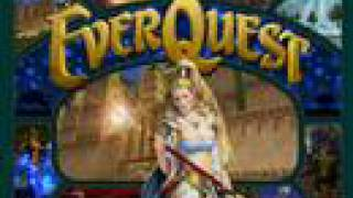 Everquest 1 Music - Kelethin