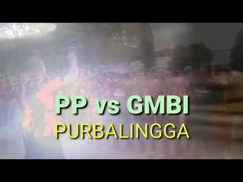 PP vs GMBI MEMANAS || Purbalingga