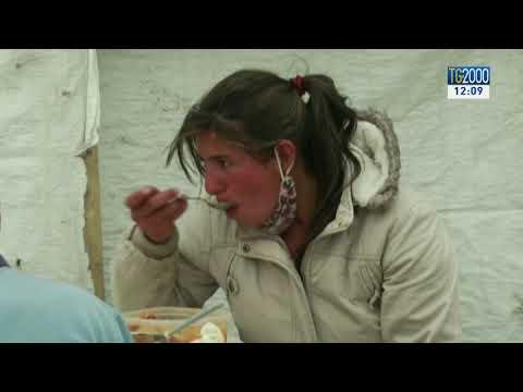 Polveriera Argentina, grave crisi economica e milioni famiglie in povertà