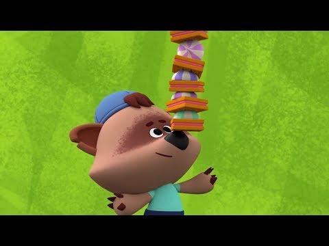 Ми-ми-мишки - Новые серии 2019! - Множитель - Лучшие мультики для детей - Видео онлайн