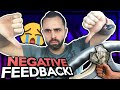 I'm Giving You A Negative 👎 Feedback on eBay 😡