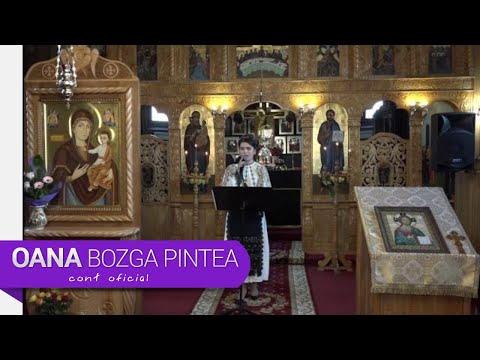 Oana Bozga-Pintea ➖ Unde să mă duc eu Doamne? (LIVE)