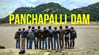 Panchapalli Dam Capacity