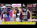 DANCING KPOP IN PUBLIC FEAT. BATMAN & MORE